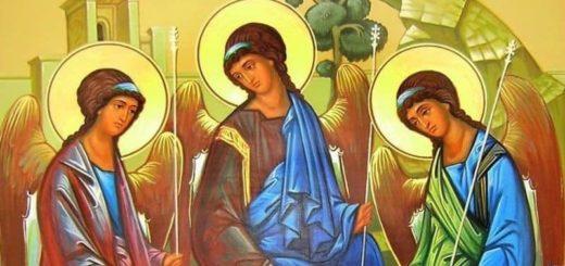 Троица — праздник основания христианской церкви