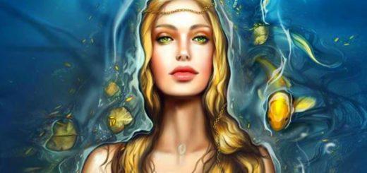 Венера в Рыбах у мужчины и женщины