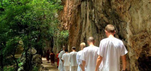 Медитация Випассана - суть, советы ирекомендации