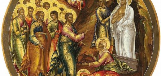 Лазарева суббота в 2019 году: молитва, икона, история праздника