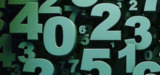К чему снятся цифры - толкование по сонникам