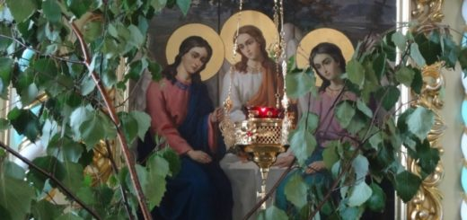 Троица 2019: обряды и традиции Троицкой недели