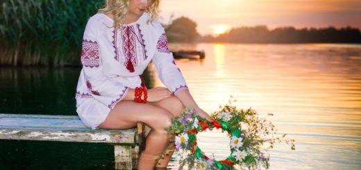 Купала 2019 - магия славянского праздника