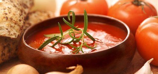 Самые простые рецепты освежающих летних супов